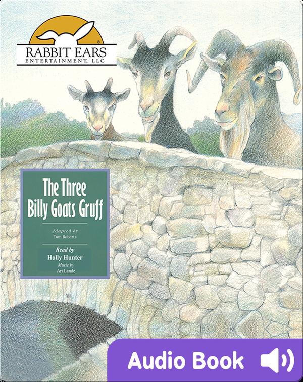 Storybook Classics: The Three Billy Goats Gruff