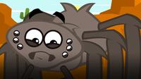 I'm a Trapdoor Spider