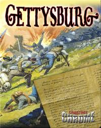 Gettysburg (Crabtree Chrome)