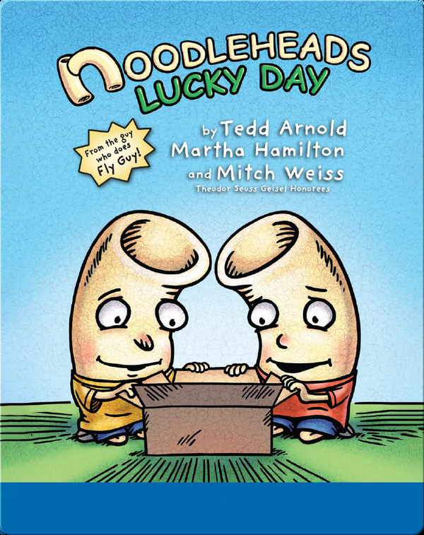 Noodleheads Lucky Day