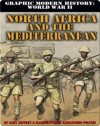 North Africa And The Mediterranean