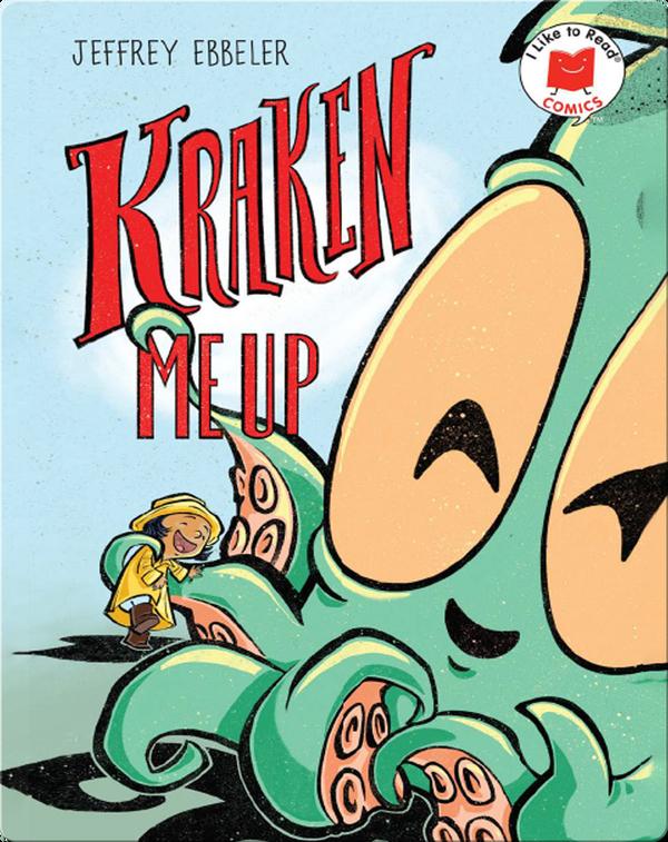 Kraken Me Up