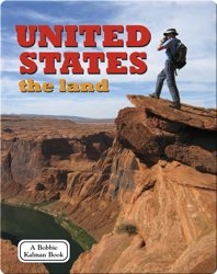 United States: The Land