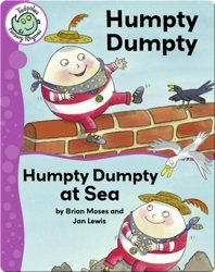 Humpty Dumpty - Humpty Dumpty at Sea