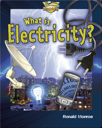 What is Electricity?
