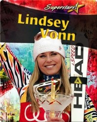 Lindsey Vonn (Superstars!)