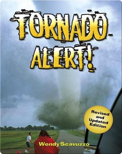 Tornado Alert!