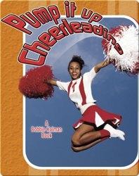 Pump it up Cheerleading