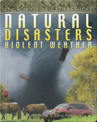 Natural Disasters: Violent Weather