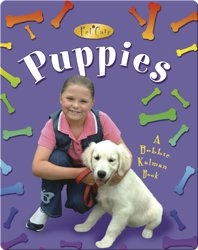 Puppies (Pet Care)