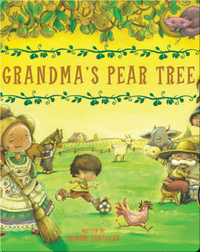 Grandma's Pear Tree