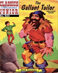 The Gallant Tailor