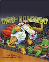 Dino-Boarding