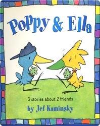 Poppy & Ella