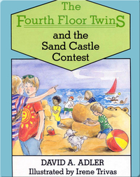 The Fourth Floor Twins: The Sand Castle Contest