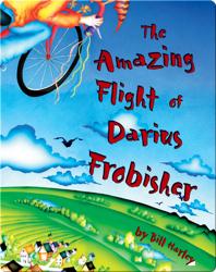 The Amazing Flight of Darius Frobisher