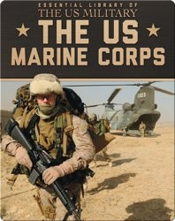 The US Marine Corps
