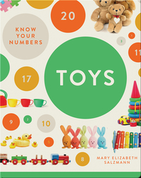 Know Your Numbers: Toys