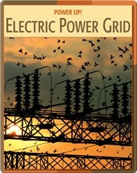 Power Up!: Electric Power Grid