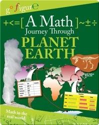 A Math Journey Through Planet Earth