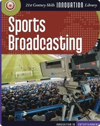 Innovation: Sports Broadcasting