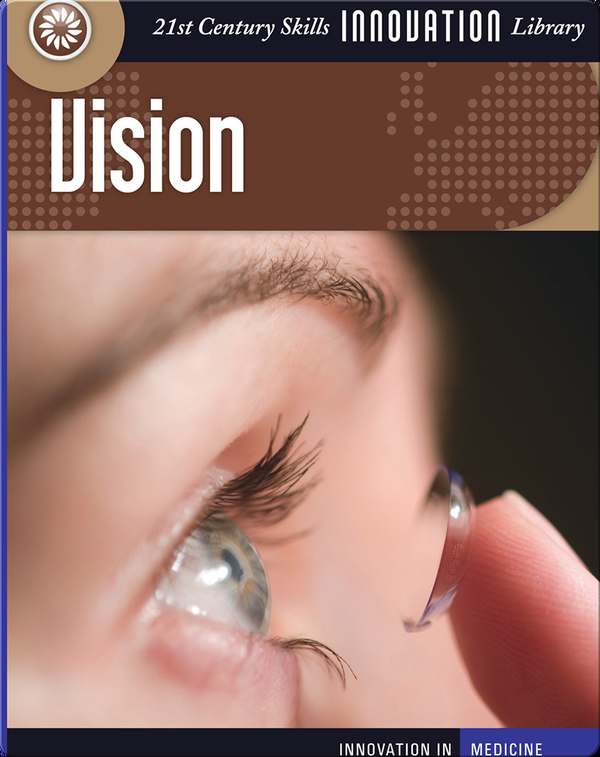 Innovation: Vision