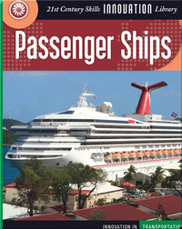 Innovation: Passenger Ships
