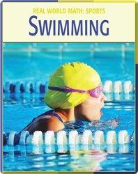Real World Math: Sports, Swimming