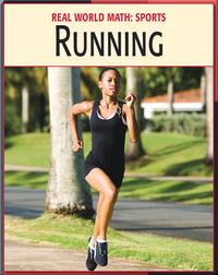 Real World Math: Sports, Running