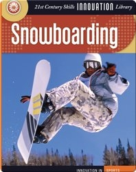 Innovation: Snowboarding