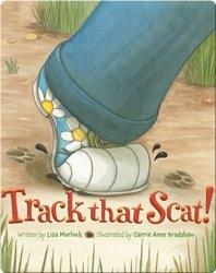 Track that Scat!
