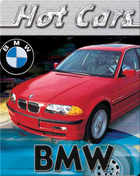 Hot Cars: BMW