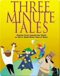 Three Minute Tales