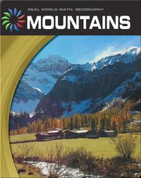 Real World Math: Mountains