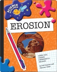 Science Explorer: Erosion
