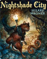 Nightshade Chronicles #1: Nightshade City