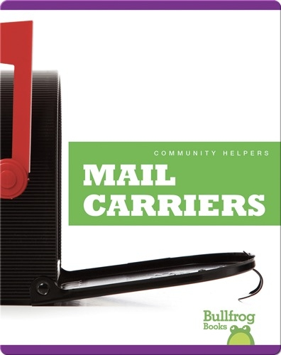 Community Helpers: Mail Carriers