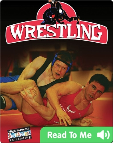 Action Sports: Wrestling