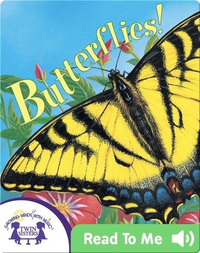 Butterflies!