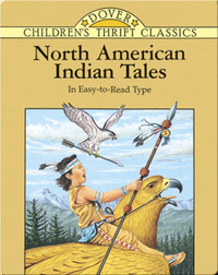 North American Indian Tales