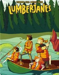 Lumberjanes #2