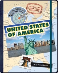 It's Cool To Learn About Countries: United States Of America