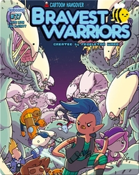 Bravest Warriors #27
