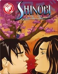 Shinobi: Ninja Princess #2