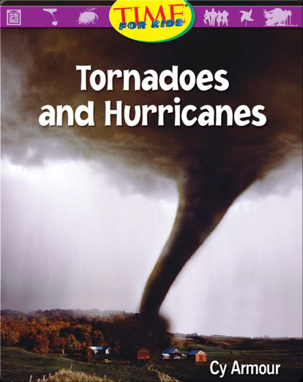 Tornadoes and Hurricanes