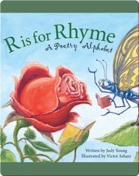 R is for Rhyme: A Poetry Alphabet