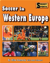 Soccer in Western Europe