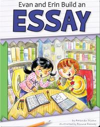 Evan and Erin Build an Essay