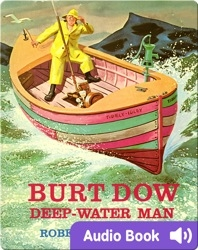 Burt Dow: Deep Water Man