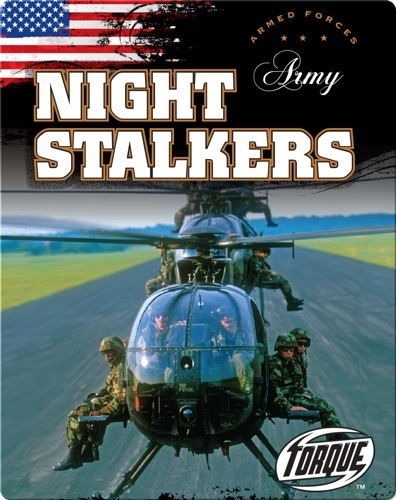 Army: Night Stalkers